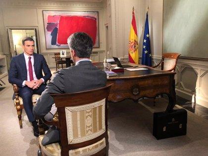 El rating de España no se verá afectado por los acontecimientos políticos recientes, según S&P