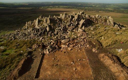 Ya se sabe dónde y cómo se extrajeron las piedras azules de Stonehenge