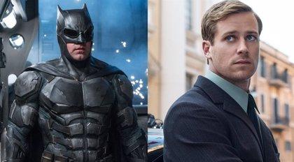 ¿Será Armie Hammer el nuevo Batman de Matt Reeves?