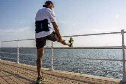 Investigadores españoles crean un tejido inteligente que estimula al organismo para que se recupere más rápido