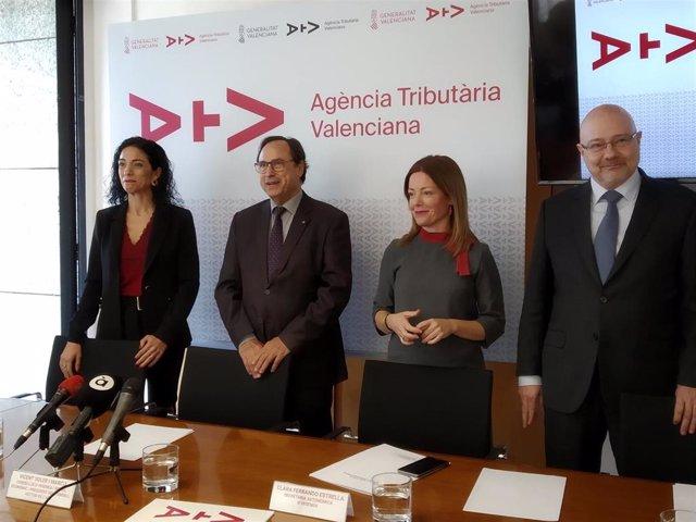 La Comisión Estado-Generalitat abordará la posibilidad de recuperar partidas de