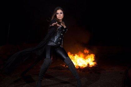 La canaria Cristina Ramos se cuela en el 'Top 5' de la final de America's Got Talent
