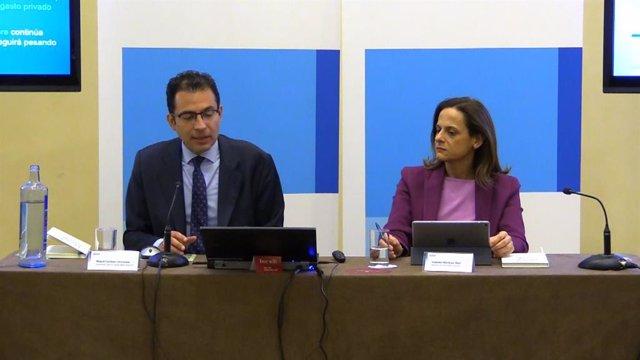 Cardoso (I) y Martínez-Bajo