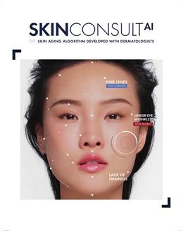 L'Oréal lanza un diagnóstico personalizado de la piel a través de la inteligenci