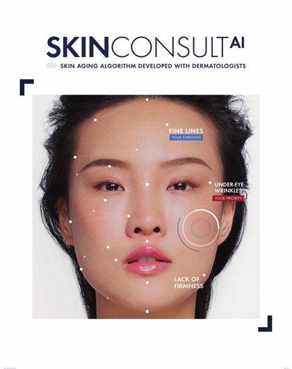L'Oréal lanza un diagnóstico personalizado de la piel a través de la inteligencia artificial