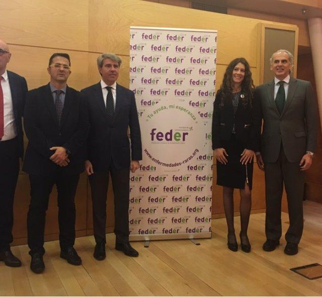 FEDER presenta su campaña para el Día Mundial de las Enfermedades Raras