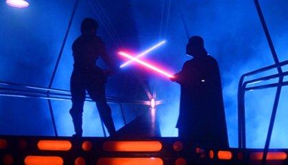 Star Wars: Los duelos con sable láser ya son deporte oficial en Francia