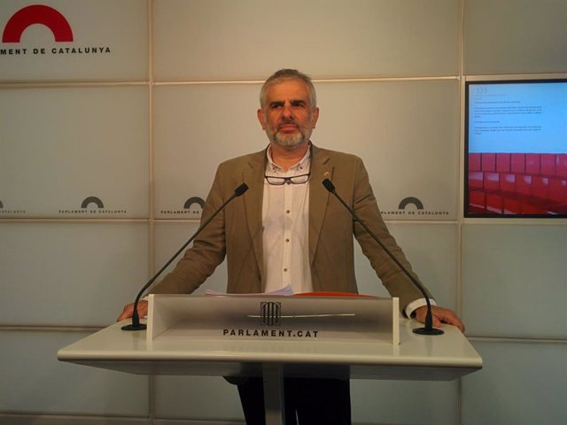 Carlos Carrizosa (Cs)