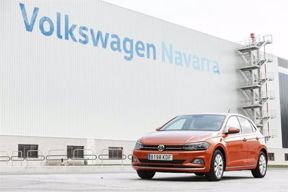 La dirección de Volkswagen Navarra propone un convenio de seis años y una subida salarial anual del IPC más el 0,4%