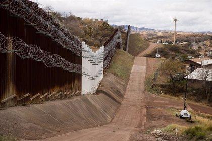 Muere un inmigrante mexicano bajo custodia de la guardia fronteriza de EEUU