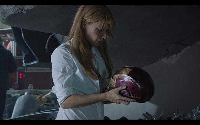 Gwyneth Paltrow deja el universo Marvel: ¿Morirá en Vengadores Endgame?