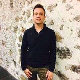 Jordi Fosas, nuevo director artístico de Fira Mediterrània de Manresa (Barcelona