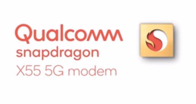 Módem Snapdragon X55 5G