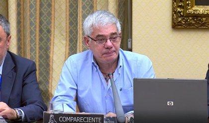 Adif pide cuatro años de prisión para el maquinista del Alvia