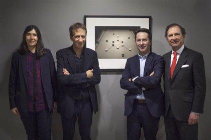 """El CNIO apoya un proyecto que """"muestra la física cuántica a través de los ojos del artista"""""""