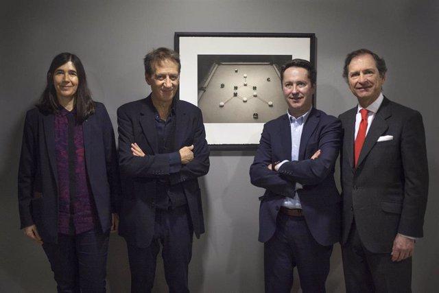 """El CNIO apoya un proyecto que """"muestra la física cuántica a través de los ojos d"""