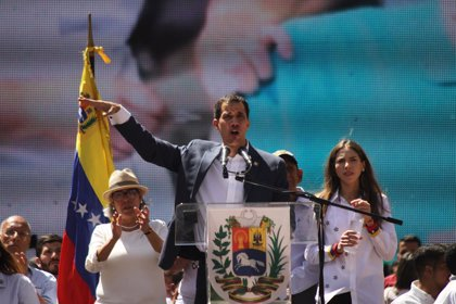 Embajador español traslada a Guaidó el compromiso del Gobierno con mejorar la situación de los venezolanos