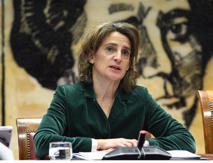 El 95% de las empresas dedicadas a la minería del carbón en España están en bancarrota, según Teresa Ribera