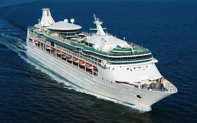 Royal Caribbean encarga su sexto barco de la clase 'Oasis'