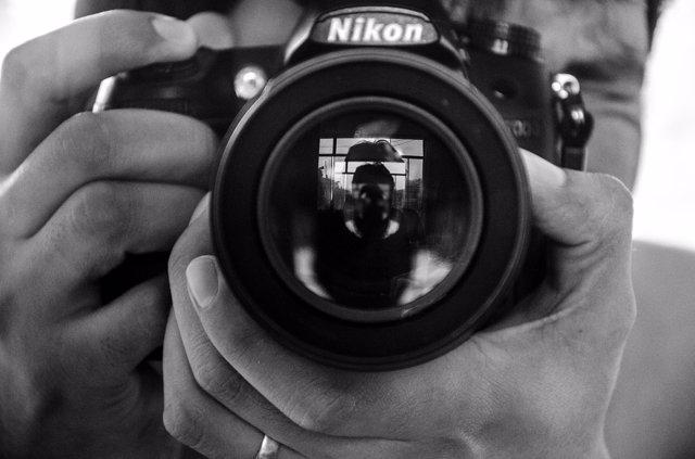 Día del fotografo en ecuador