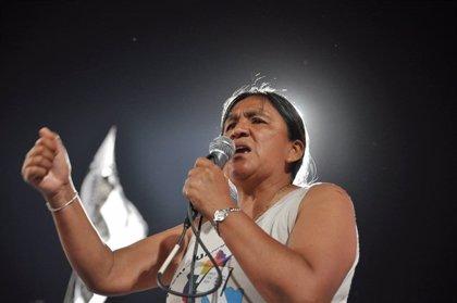 Milagro Sala, 55 años de lucha y activismo en Argentina