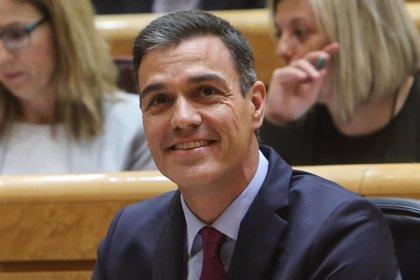 Sánchez presenta hoy el Plan Nacional de Energía y Clima, la Estrategia de Transición y Ley de Cambio Climático