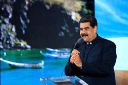 Maduro desafia Guaidó:
