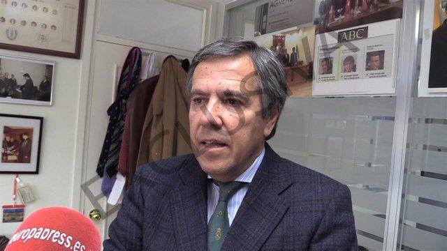 Exclusiva: El abogado de Javier Santos nos da las últimas novedades del caso