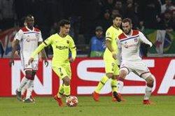 El Barça desafina i haurà de guanyar al Camp Nou (Romain Biard / DPPI / AFP7 / Europapress)