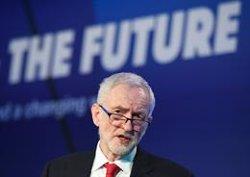 Ascendeix a vuit el nombre de diputats laboristes que abandonen el partit per les discrepàncies amb Corbyn (Stefan Rousseau/PA Wire/dpa)