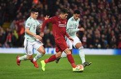 Un Bayern excessivament gasiu aconsegueix empatar a Anfield (Sven Hoppe/dpa)