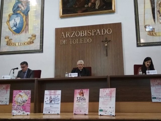 El arzobispo de Toledo habla sobre la pederastia en la Iglesia