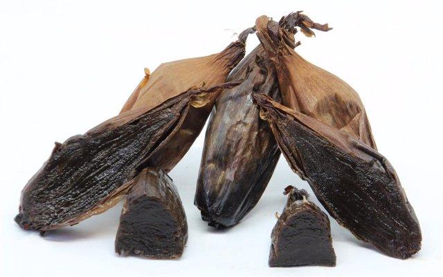 Cebolla negra