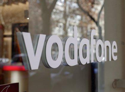 Vodafone España realiza la primera conexión mundial de un smartphone 5G a la red