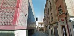 Finalizan las obras de mejora del Centro de la Cultura del Rioja