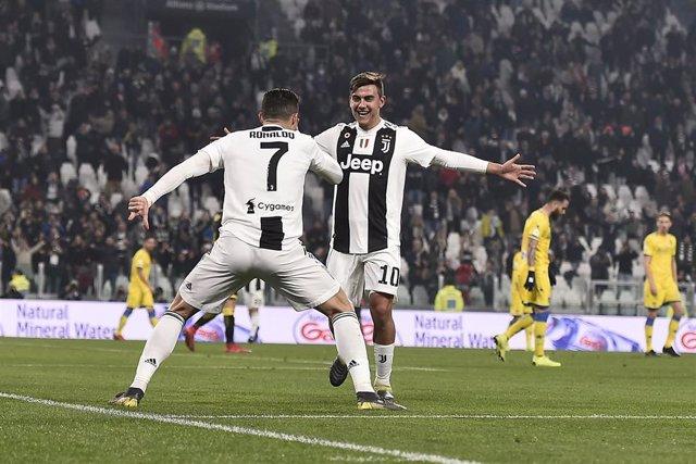Italy Serie A - Juventus FC vs Frosinone