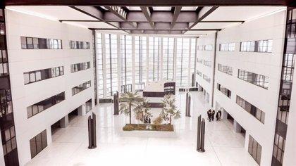 CBRE comercializará el Edificio Náyade, propiedad de Bantierra, situado en la Plataforma Logística de Zaragoza