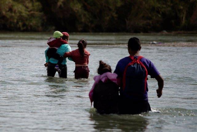 La CIDH pide a Honduras y Guatemala que permitan la libre salida a los migrantes