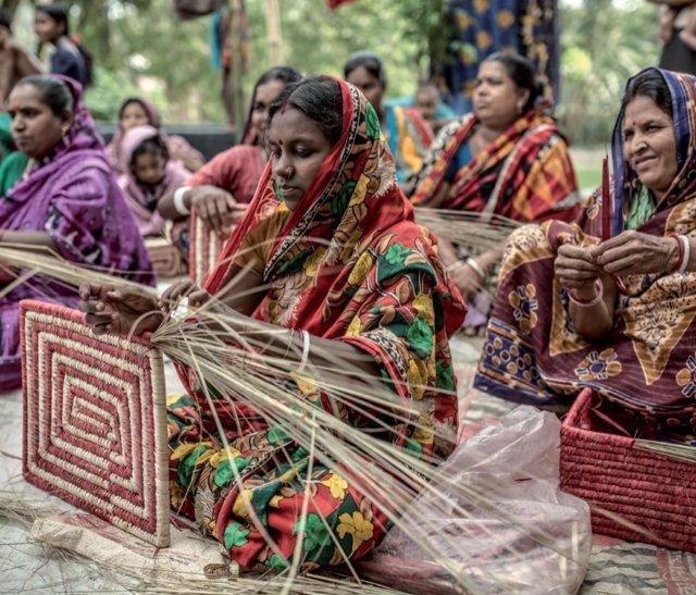 El Comercio Justo contribuye a reducir la pobreza y a avanzar hacia la consecuci