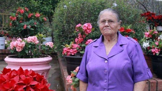 La madre de 'El Chapo' solicita a López Obrador una visa humanitaria para visita