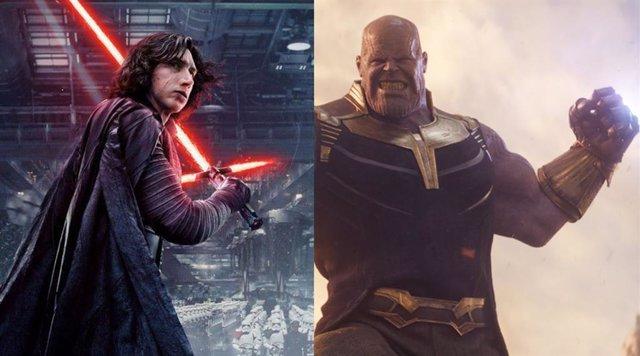 ¿Llegará El Tráiler De Star Wars 9 Con Vengadores: Endgame?