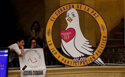 ¿Por qué Duque duda en aprobar o rechazar la Ley Estatuaria de la JEP en Colombia?
