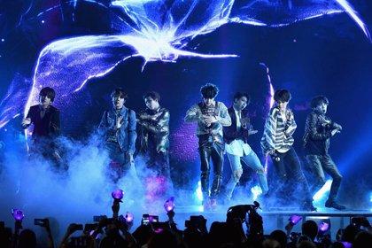 BTS siguen creciendo y anuncian ocho grandes conciertos en estadios de todo el mundo