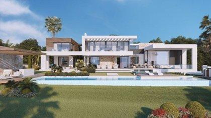El precio medio de la vivienda de lujo en España supera los 4 millones en lo que va de año, según LuxuryEstate