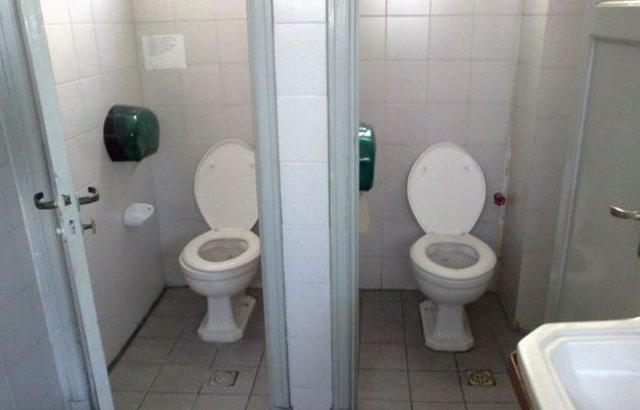 Graban a chicas en los baños de la UNAM y publican los vídeos íntimos en una pág