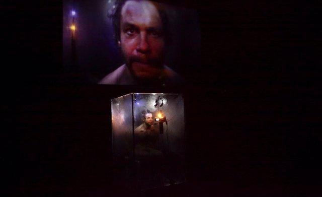 El Teatro de la Abadía presenta 'José K torturado', que pone en escena las refle