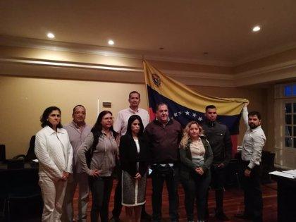 Personal nombrado por Guaidó asume el control de la Embajada de Venezuela en Costa Rica