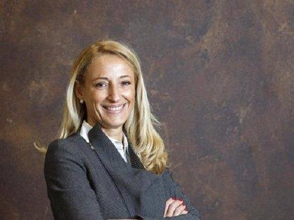 María Helena Antolin, vicepresidenta del Grupo Antolin, se incorpora al comité ejecutivo de la CEOE