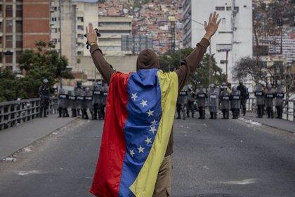 Ejecuciones extrajudiciales, uso excesivo de la fuerza y detenciones arbitrarias en Venezuela