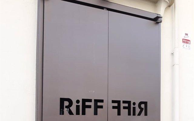 El Riff cancela las cenas del Valencia Culinary Festival